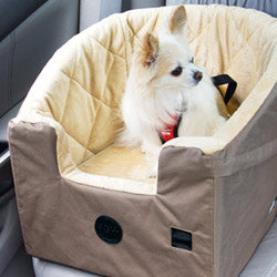 Deluxe Dog Car Seats