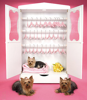 Dog Armoire