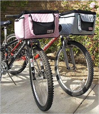 Buddy Dog Bike Baskets