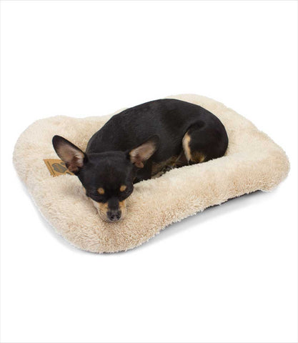 Snoozy Crate Bed Low Bump - Chihuahua