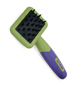 small pet massage brush