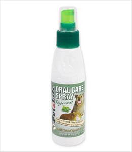 PetzLife All-Natural Oral Dental Spray