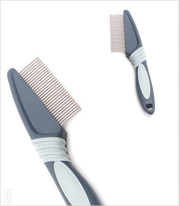 Evolution Rotating Pins Comb