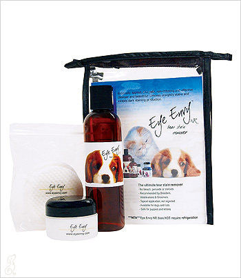 Eye Envy (Non-Refrig) Kit for Dogs