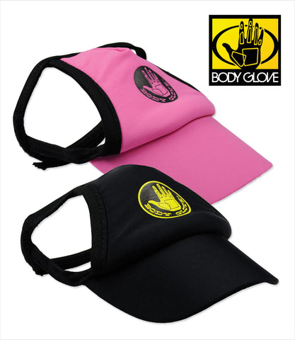 Body Glove Dog Sun Visor
