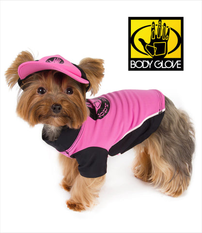 Body Glove UV Protective Dog Sun Shirt