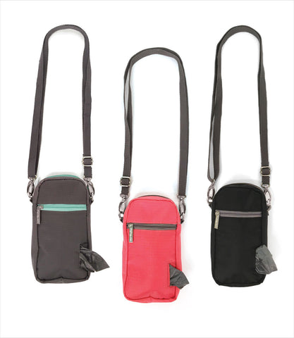 Cross Body Bags for Dog Walking