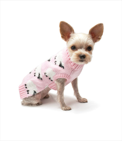 Sheep Sweaters for small dogs