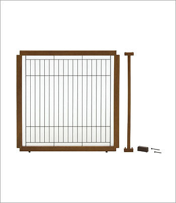 Extra panel for Richell Elite Pet gate