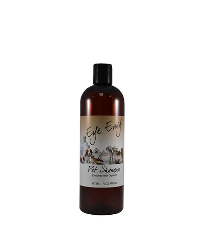 Glycerin Enriched Dog Shampoo - Eye Envy