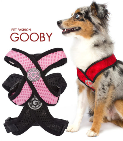 Gooby X Harness for Dogs