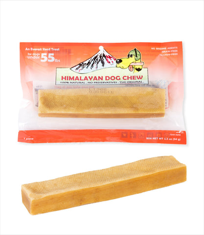 Himalayan Dog Chew - Large Bag