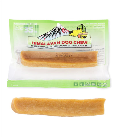 Himalayan Dog Chew - Medium