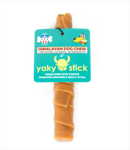 Yaky Stick Group