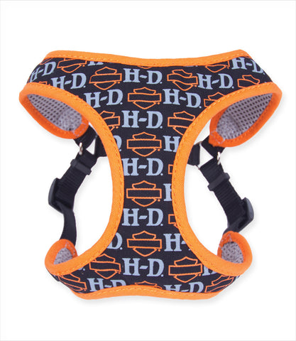 Harley-Davidson Dog Harness