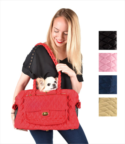 Porsha Small Dog Carriers