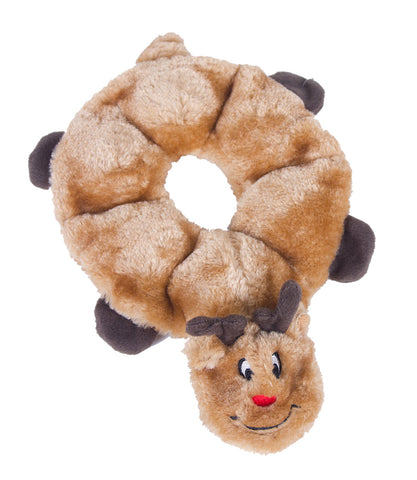 Loopy Reindeer Dog Toy