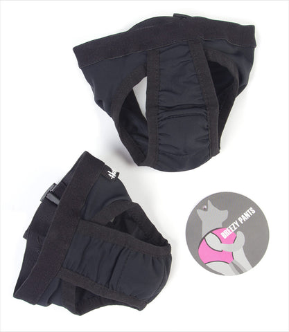Hygienic Dog Breezy Pants - Front