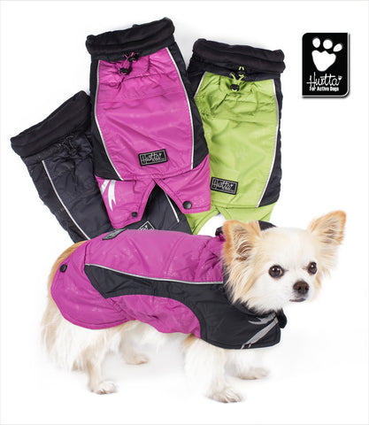 Ultimate Warmer Dog Coat - Hurtta