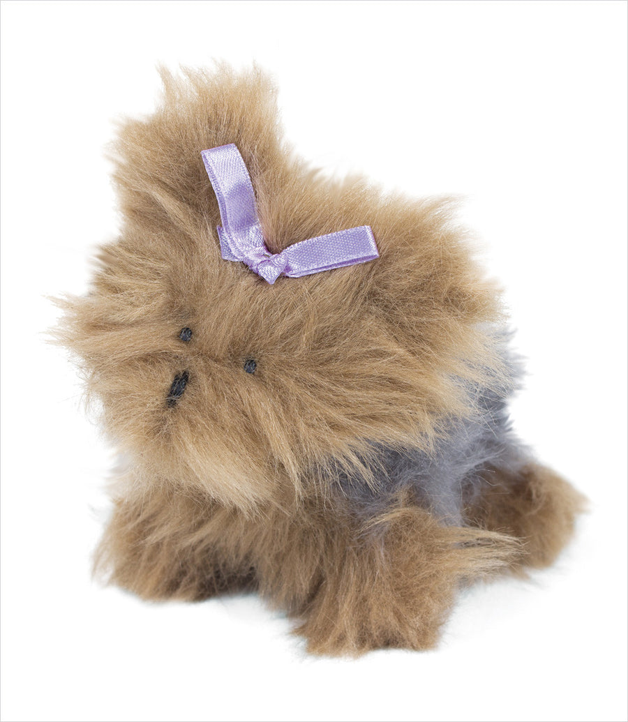 Pipsqueak Plush Dog Toys