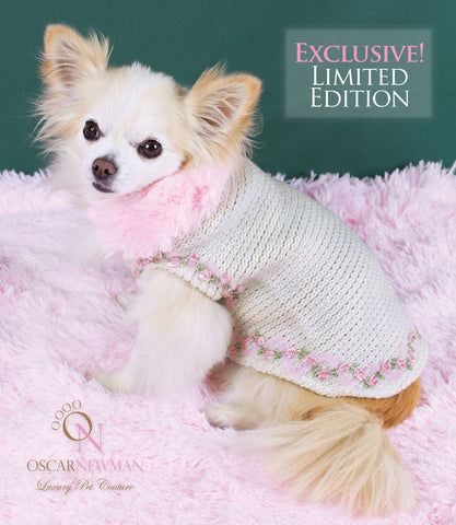 Flawless Sweater - Oscar Newman