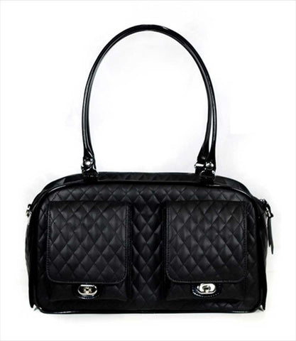 Petote Marlee Collection Bag - Black