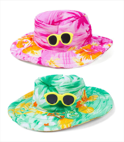 Hawaiian Hat For Dogs