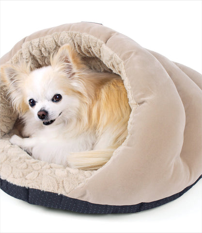 Li'l Pita Pocket Dog Bed