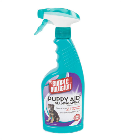 Puppy Potty Training Spray