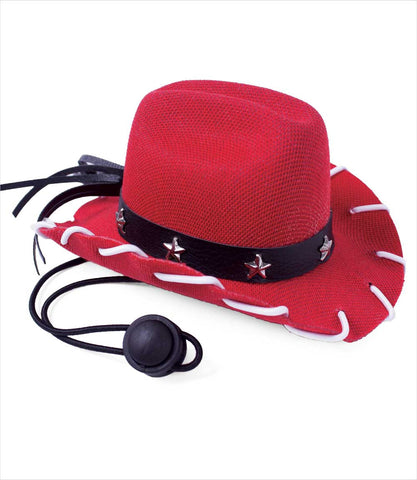 Toy Story Red Cowboy Hat