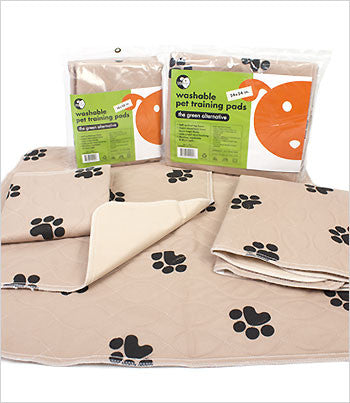 Washable Dog Potty Training Pad