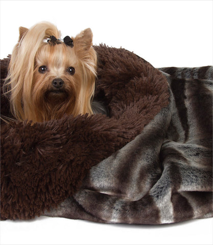 Koala Cuddle Cup Dog Bed