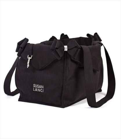 Susan Lanci Nouveau Bow Dog Carrier
