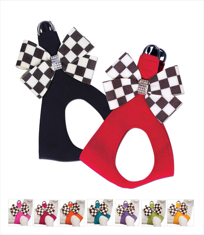 Windsor Check Step-In Dog Harness Group