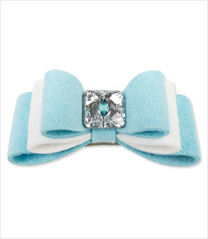 Susan Lanci Tiffi Gift Hair Bow