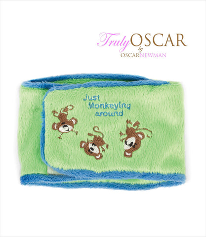 Monkey Dog Belly Band - Truly Oscar