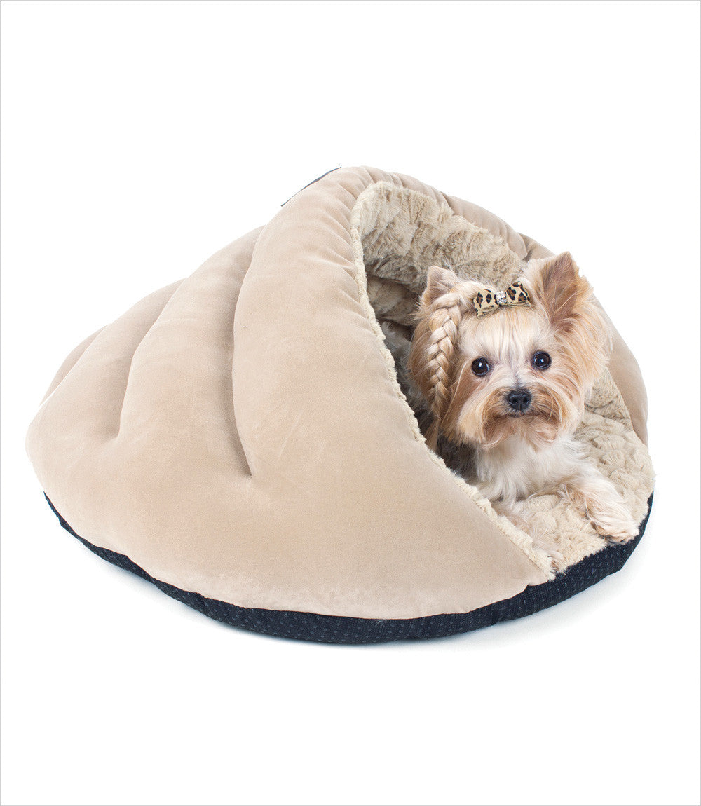 li 39 l pita pocket dog bed g w little