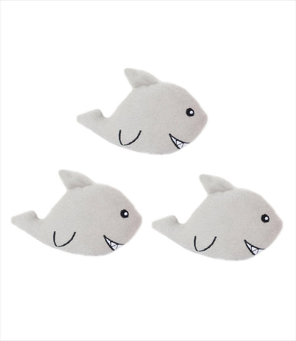 Shark Toy Refill - 3 pack
