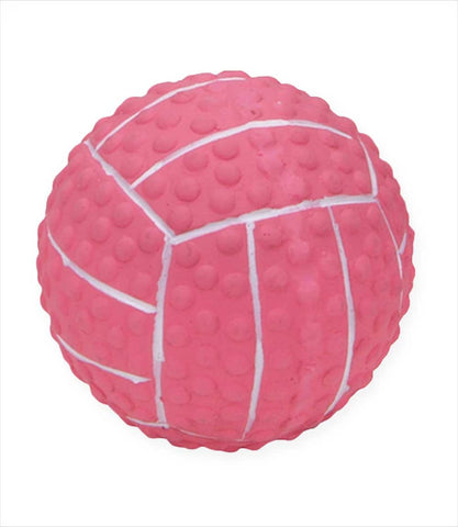 Li'l Pals Li'l Volley Ball Squeak Toy