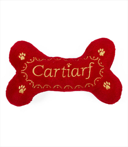 Cartiarf Bone Dog Toy