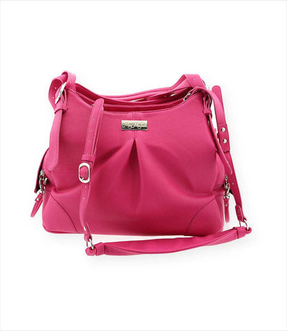 Pink Yarrow Mia Michele Small Dog Carrier