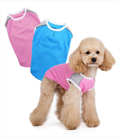 iCool Dog Cooling Shirt