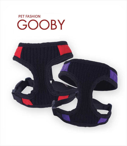 Gooby Fashion Harnesses