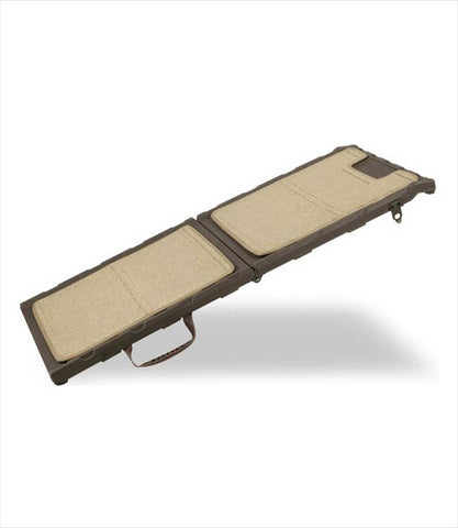 Mini Pet Ramp - Carpeted