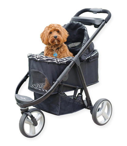 Gen7 Pet Stroller - Imperial model