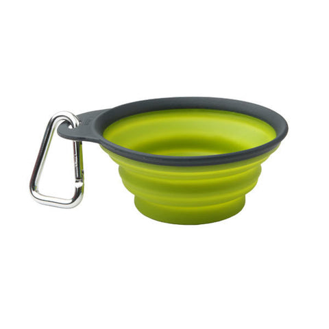 Collapsible Travel Cup by Popware
