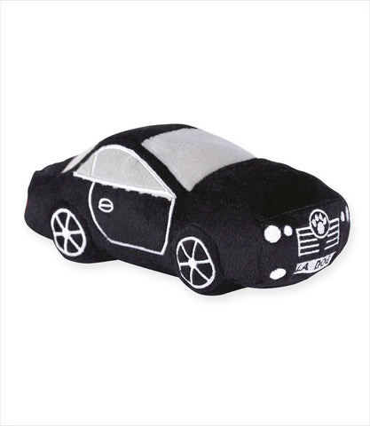 Furcedes Plush Car Toy