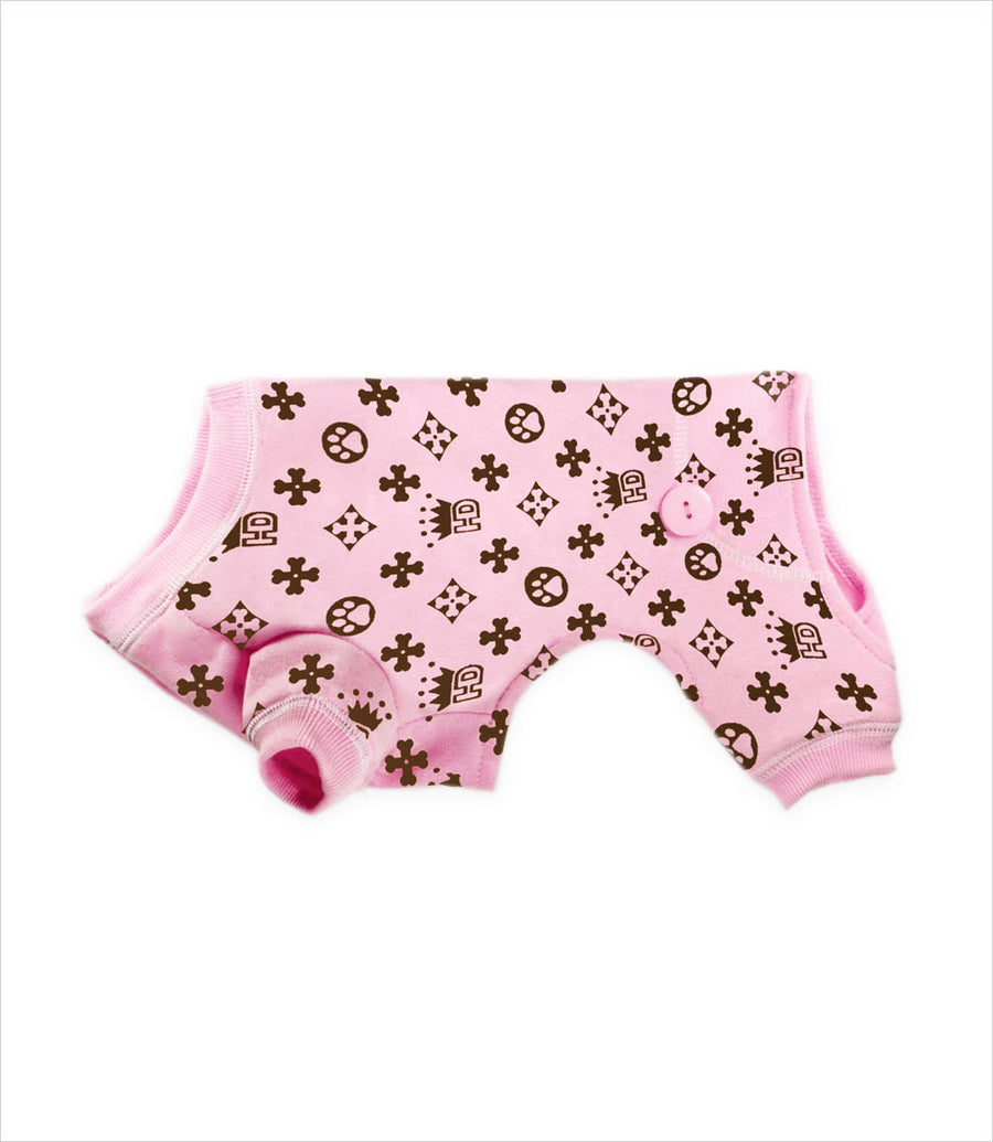 HD Crown Long Johns for Dogs