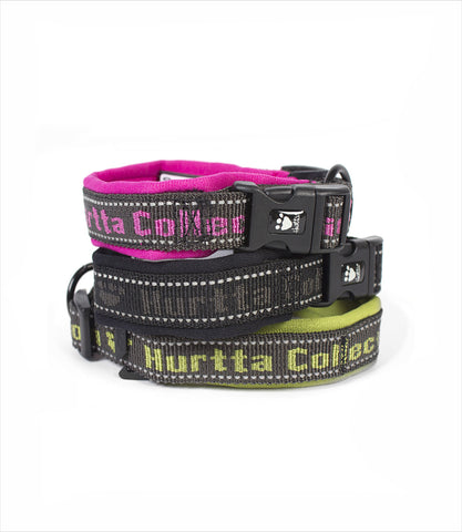 Padded Collars by Hurtta - Group