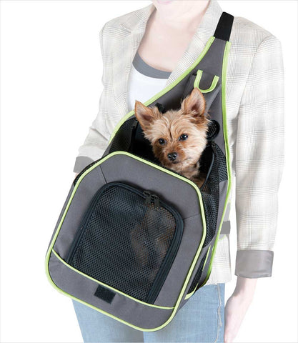 Classy Go Front Pet Carrier
